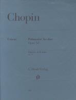 쇼팽 폴로네이즈 OP. 53(960)