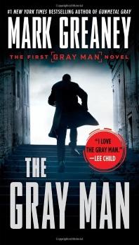 The Gray Man ( Gray Man #1 )