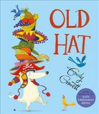 Old Hat!
