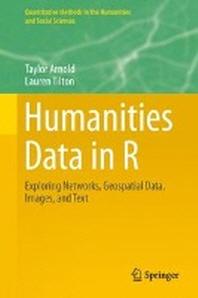 Humanities Data in R