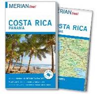 MERIAN live! Reisefuehrer Costa Rica Panama