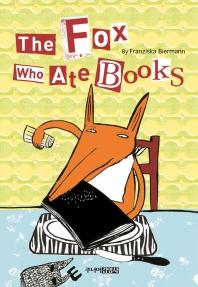 THE FOX WHO ATE BOOKS(책먹는 여우 영문판)