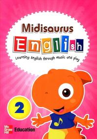Midisaurus English. 2 Set