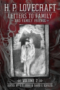 Letters to Family and Family Friends, Volume 2