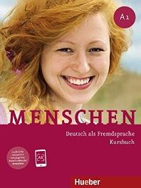 (신판)Menschen A1 - Deutsch als Fremdsprache / Kursbuch