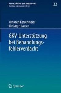 GKV-Unterstuetzung bei Behandlungsfehlerverdacht