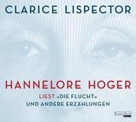 Hannelore Hoger liest Lispector -