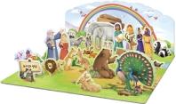 내가 만드는 성경: 노아와 방주