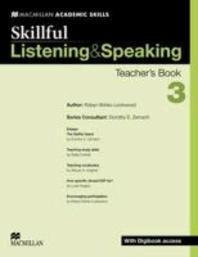 Skillful Lev 3 Listening & Speaking