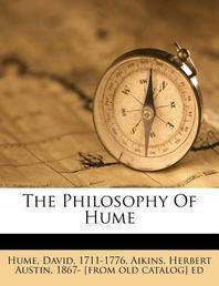 The Philosophy of Hume