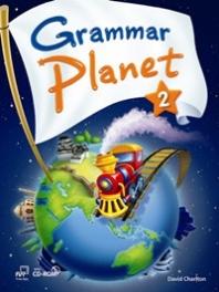 Grammar Planet. 2: Student book+workbook