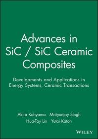 Advances in SiC / SiC Ceramic Composites