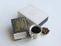 오만과 편견 선물세트(초판양장본+드라제초콜릿+드립백커피)