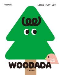 우다다 클래스(Woodada Class) 20 vol. 3: Tree