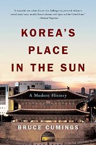 Korea's Place in the Sun