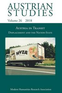 Austrian Studies 26