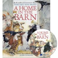 노부영 A Home in the Barn (원서&CD)