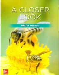 Science A Closer Look G2: Unit B Habitats(2018)