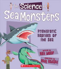 The Science of Sea Monsters