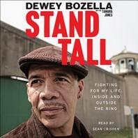 Stand Tall Lib/E