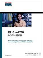 Mpls and VPN Archtectures
