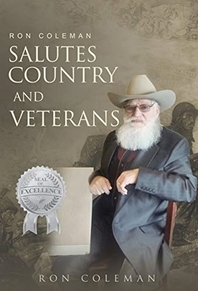 Ron Coleman Salutes Country And Veterans