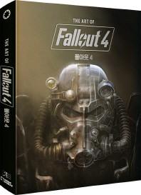 The Art of Fallout 4(폴아웃 4)