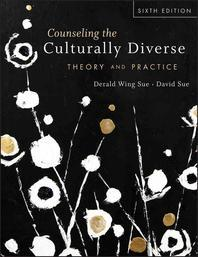 Counseling the Culturally Diverse (Hardcover)