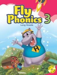 Fly Phonics. 3