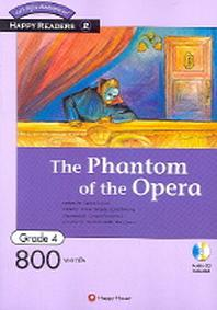 The Phantom of the Opera (800 Words)