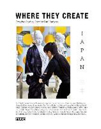 Where They Create Japan
