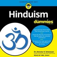 Hinduism for Dummies Lib/E