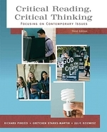 Critical Reading, Critical Thinking
