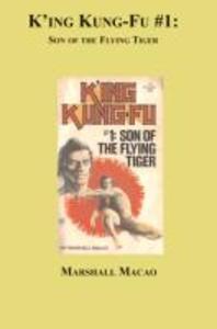 K'Ing Kung-Fu #1