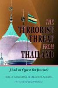The Terrorist Threat from Thailand