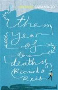 The Year of the Death of Ricardo Reis