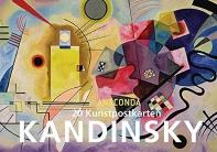 [아트엽서] Kandinsky