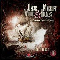 Oscar Wilde & Mycroft Holmes - Folge 19