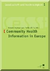 Community based health Information in Europe