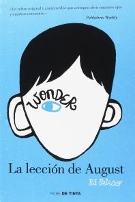 La Leccion de August = The Lesson of August