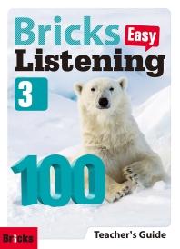 Bricks Easy Listening 100. 3(Teacher's Guide)