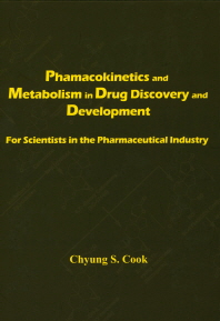 Phamacokinetics and Metabolism in Drug Discovery and Development