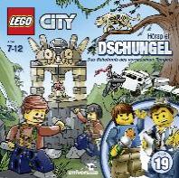 LEGO City 19: Dschungel