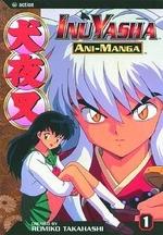 Inuyasha Ani-Manga, Vol. 1