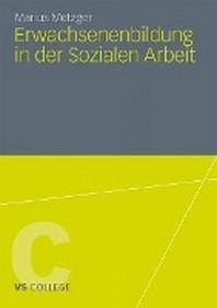 Erwachsenenbildung in Der Sozialen Arbeit