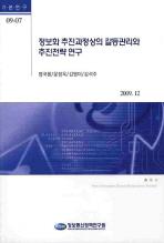 정보화 추진과정상의 갈등관리와 추진전략 연구