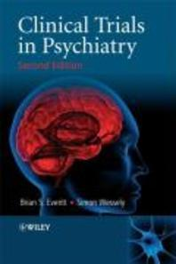 Clinical Trials in Psychiatry