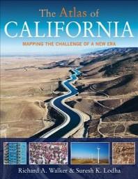 The Atlas of California