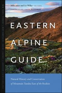 Eastern Alpine Guide