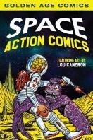 Space Action Comics